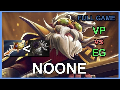 VP Noone Sniper | Blademail owns Rapier | VP vs EG @ Boston Major