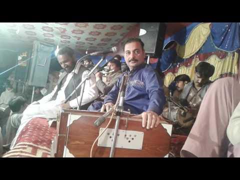 Sada dil wala dy by ahmad nawaz cheena