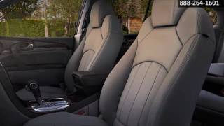 New 2017 Buick Enclave Technology West Point Buick GMC Houston and Katy TX