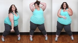 Fat Dancer: Campaigning For Body Positivity