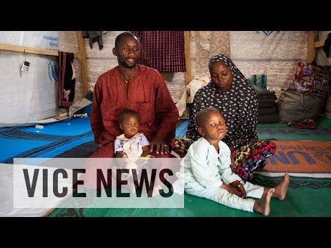 Chad's Fight Against Boko Haram (Trailer)