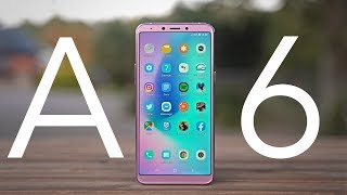 Samsung Galaxy A6s Review - Insanely Good $200 Budget Phone