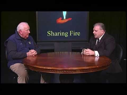 """""""Sharing Fire"""" Dr. Marc Hardy Interviews Thomas Harvey, Director, University of Notre Dame - Part 2"""