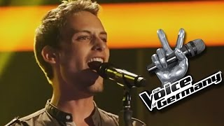 Roxanne – Rüdiger Skoczowsky (the police) | The Voice of Germany 2011 | Blind Audition Cover