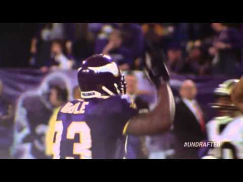 Undrafted Stories: John Randle