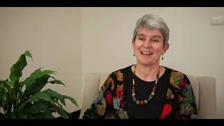 MHM Video: Woden Community Services - Organisational overview with Pam Boyer