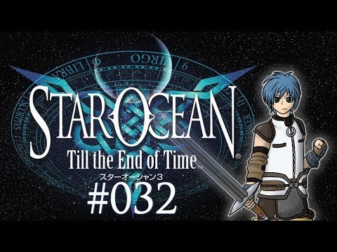 Let's Play Star Ocean 3 - 032 - Copper Mine