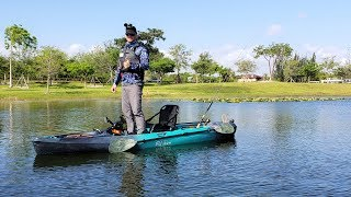 Old Town Topwater Pdl