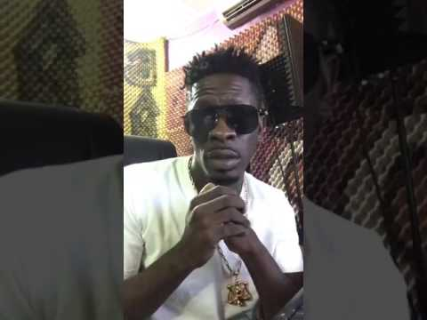 Shatta Wale Response To Beef With Yaa Pono(MUST WATCH)