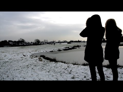 The Hanging Tree - Charlotte Evans Cover [MUSIC VIDEO]