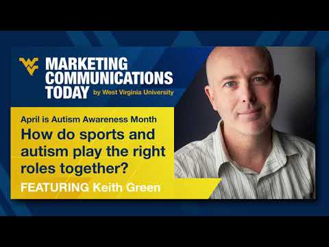 """wvu-marcomm-today-s2-e14---""""how-do-sports-and-autism...""""---featuring-keith-green"""