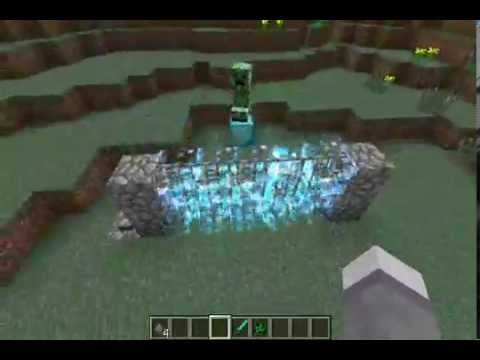 minecraft how to make fence. How To Make An Electric Fence In Minecraft C