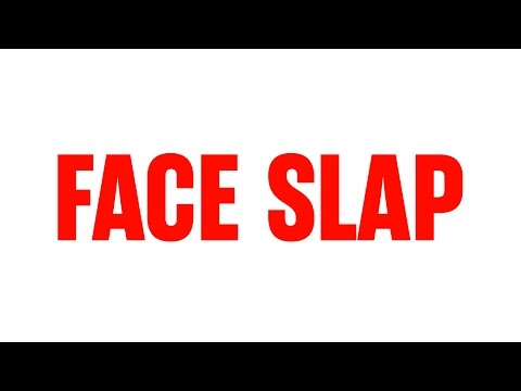 Face Slap sound effect