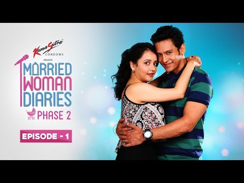 Married Woman Diaries Phase 2 - Episode 1 - Inception