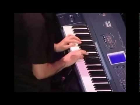 Jordan Rudess - Stream Of Consciousness - (Keyfest Live!)