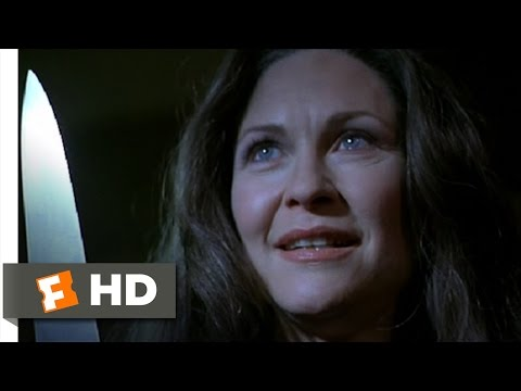 The Frighteners (9/10) Movie CLIP - Psycho Killers (1996) HD
