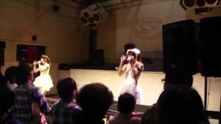 2015.10.3 「LIVEプラスFESTIVAL」 新木場STUDIO COAST 【メンバー】 桜...