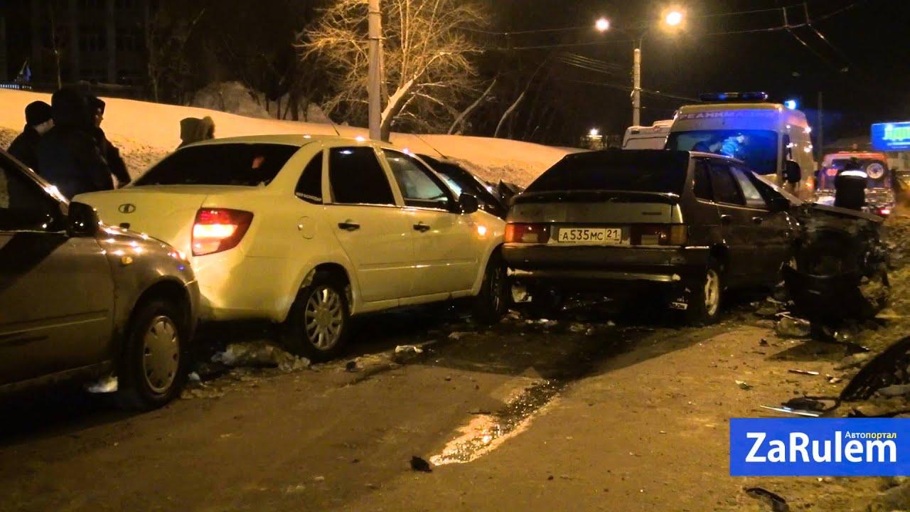 Массовая авария на трассе Кемерово   Ленинск !!! 23.11.2016 Столкнулись около 20 машин!
