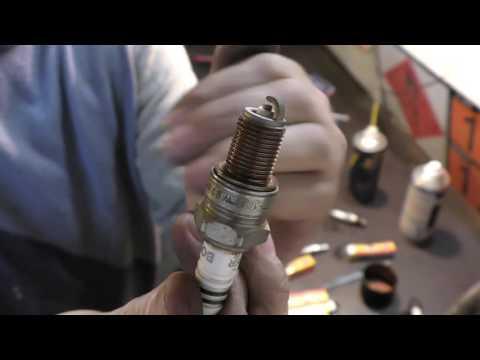 при ручной как очистить нагар в инжекторе менее