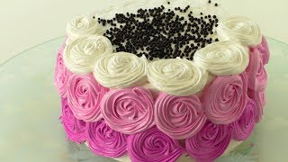 ОЧЕНЬ ВКУСНЫЙ И НЕ ОБЫЧНЫЙ ТОРТ. Very tasty and not an ordinary cake.