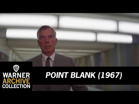 Point Blank (1967) – Walker Coming For You