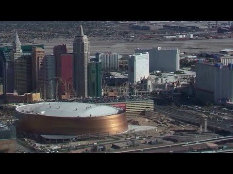 Plan ahead to avoid parking and traffic nightmares on Golden Knights game days
