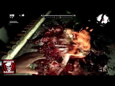 Dying Light - MAX LEVEL Hunter - Mutation 3 APEX PREDATOR #4