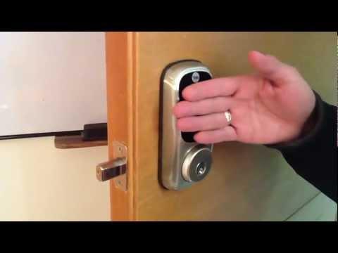 Cerrojo digital yale youtube - Cerrojos de seguridad para puertas ...