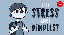 hqdefault - Does Stress Really Cause Pimples