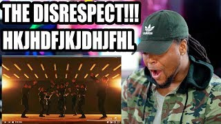 SEVENTEEN - Getting Closer MV | Best Choreography 2018?  Reaction!!! 세븐틴 - 숨이 차