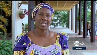 والدا احدى رهينات نيجيريا: بوكو حرام خطفت منا السعادة