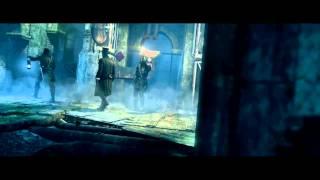 Thief — Релизный трейлер (русские субтитры)