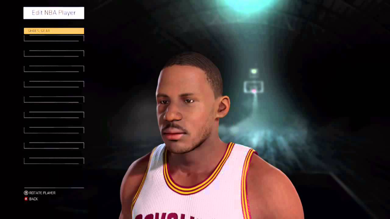 Terrell Brandon NBA 2K16 96 97 Season