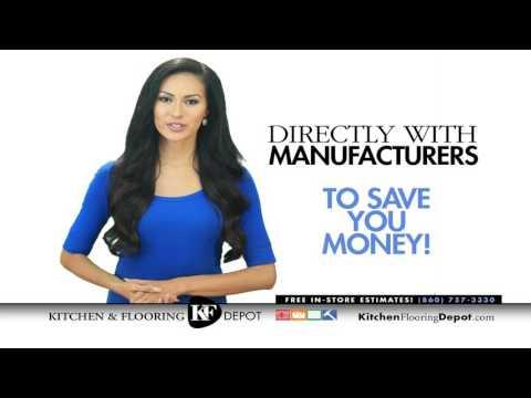 Grow Advertising - Kitchen & Flooring Depot Custom TV Spot