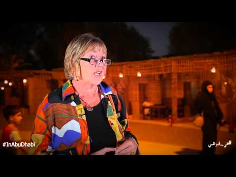 National Traditional Handicrafts Festival Interview with Visitors 1