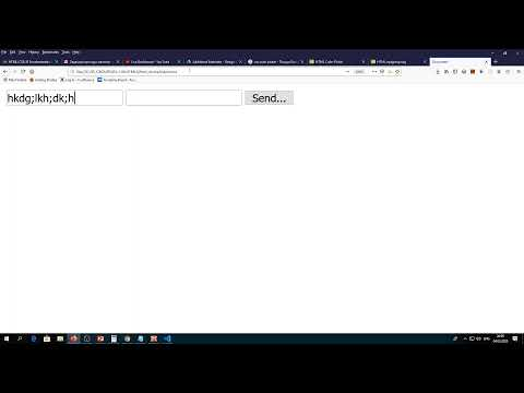 IFc-106.HTML5 Lesson 03 HTML5 Forms