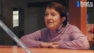Тамара Москвина.О подготовке к олимпиаде в Сочи.