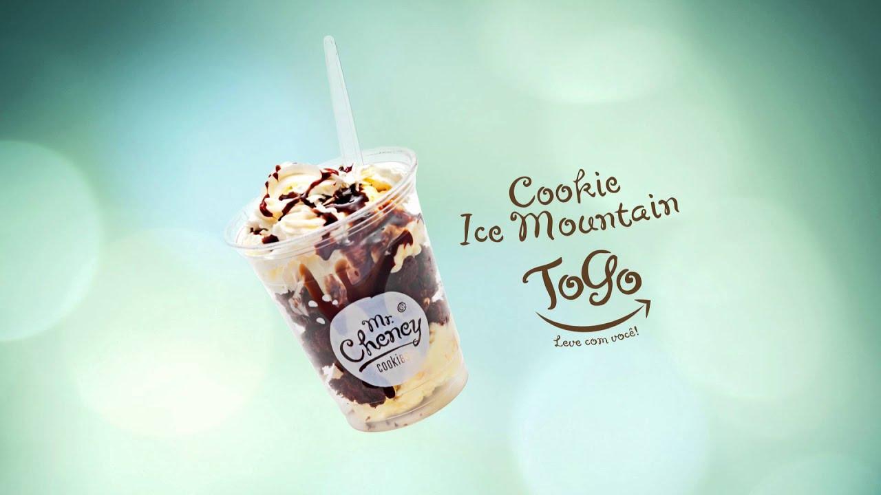 Mr Cheney Cookies | American Cookie Store