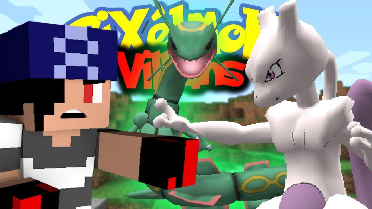 The Final Frontier ☠ Pixelmon Villains [FINALE] (Minecraft Roleplay)