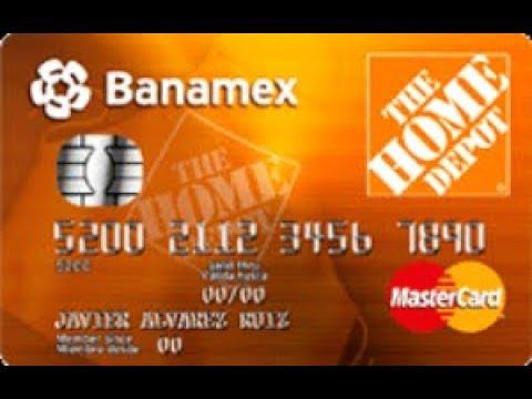 requisitos para obtener tarjeta de credito banamex