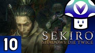 [Vinesauce] Vinny - Sekiro: Shadows Die Twice (part 10)
