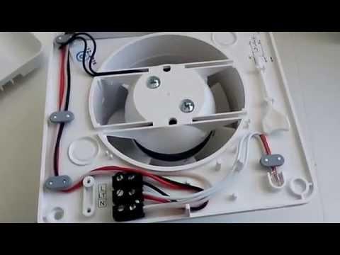 """Вентилятор для туалета """"ВЕНТС"""" Силента-мт.(Vents)"""