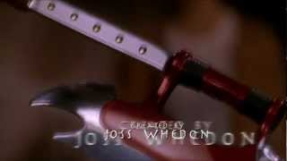 Buffy The Vampire Slayer: Season 8 Opening Credits (for 23Lorne)