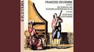 Sonata No. 6 C Major, C Dur, Ut Majeur, I Allegro moderato