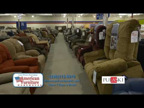 American Furniture Warehouse 2 30 YouTube