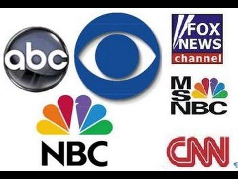 Corporate Media Lobbyists are funding Hillary Clinton