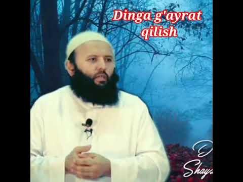 Shayx Sodiq Samarqandiy