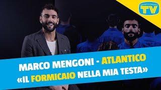Intervista a Marco Mengoni: «Atlantico» è un disco che vi sorprenderà