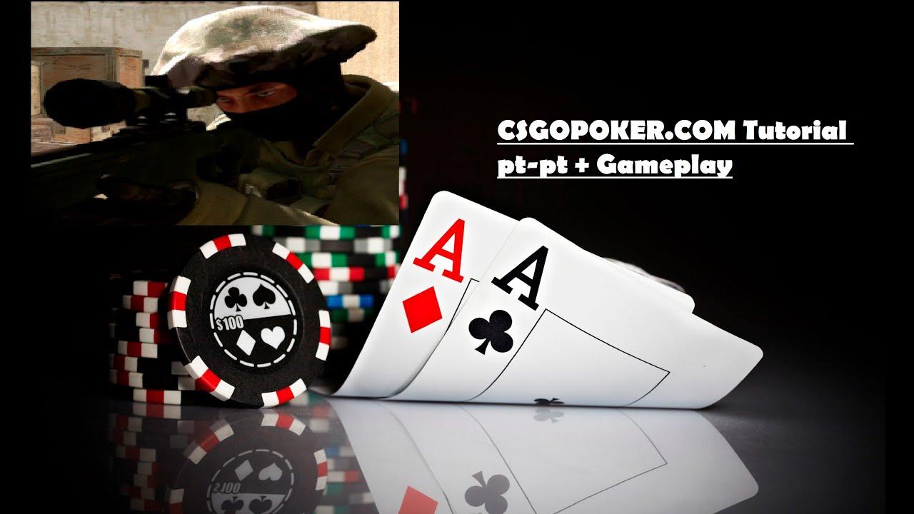 Csgo Poker