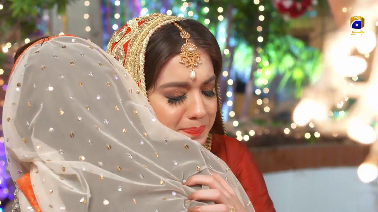 Download Raaz-e-Ulfat | Episode 35 | Best Scene 05 | HAR PAL GEO